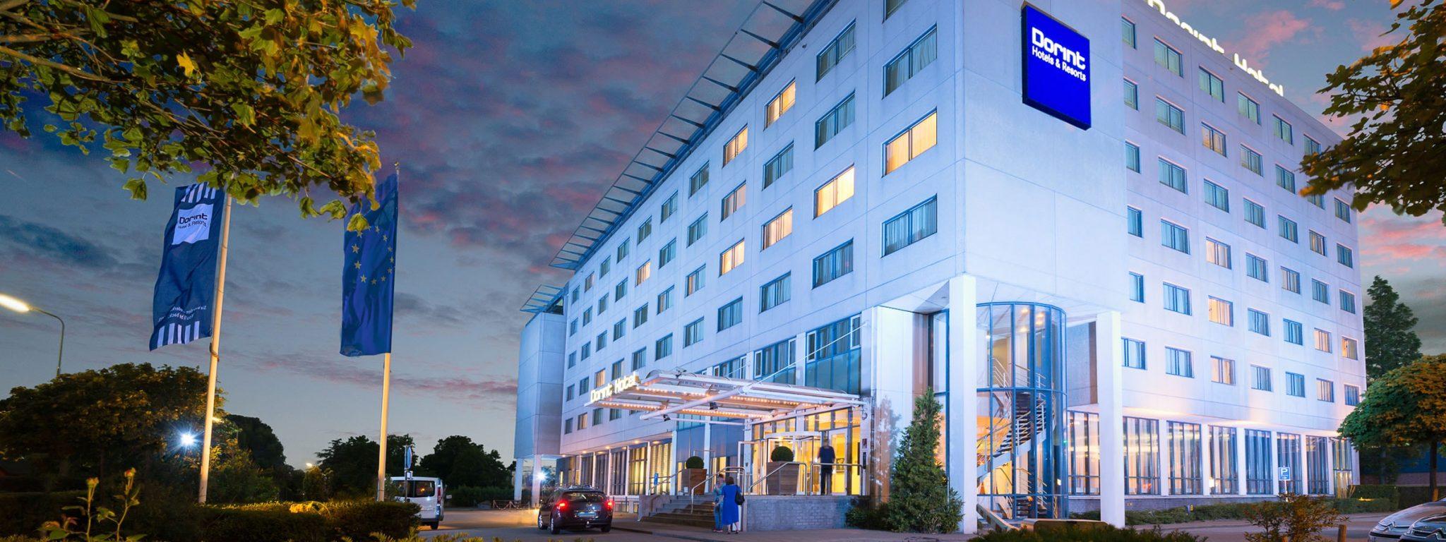 Dorint Airport Hotel Amsterdam Business Hotels Dorint